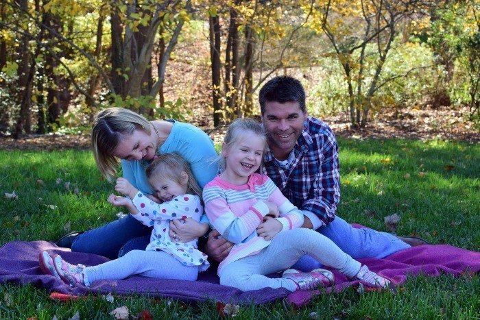melrose family pic