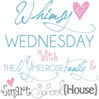 whimsy wednesday