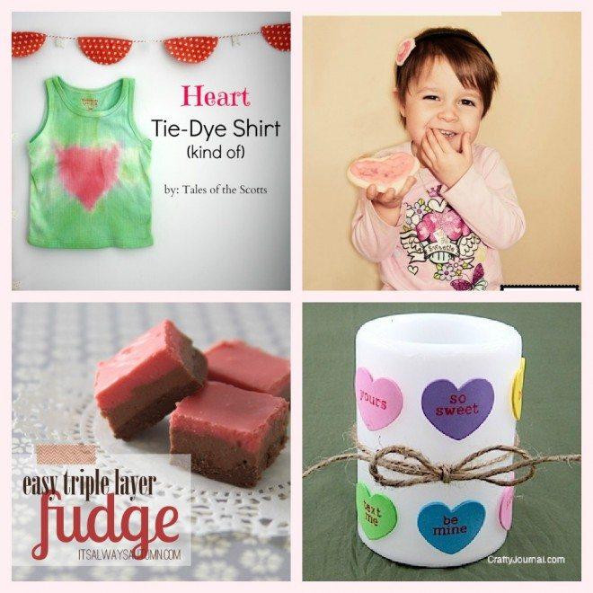 Valentine Ideas 4