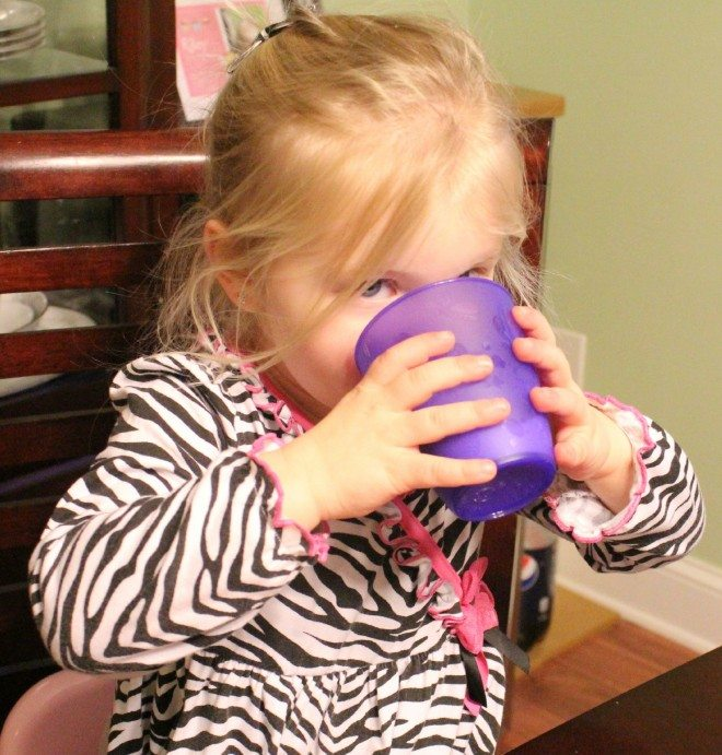 Nuby Drinking Cups