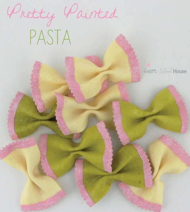 Pretty Painted Pasta 1 (1)