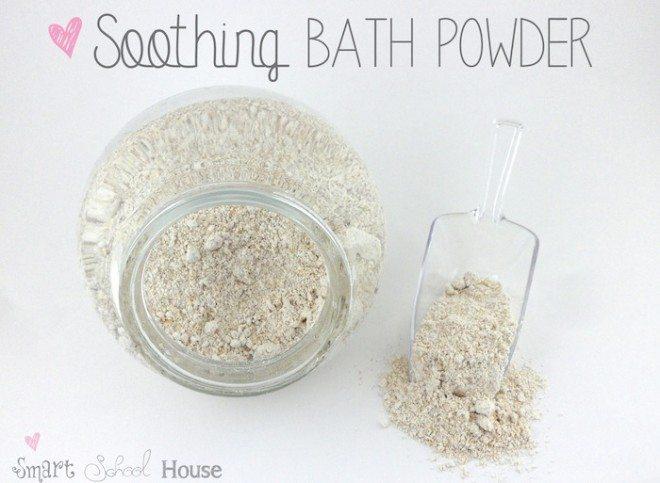 Soothing Bath Powder 1