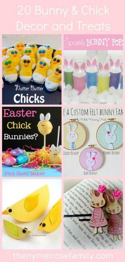 20-Bunny-Chick-Decor-and-Treats