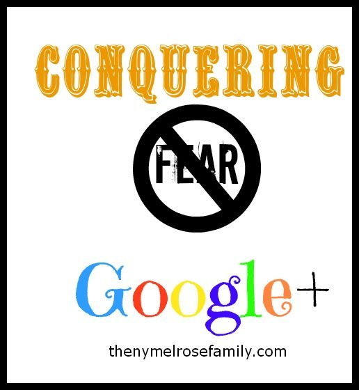 Conquering Google+ - How to Optimize