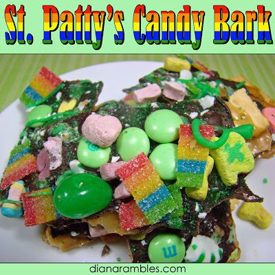 st-patricks-day-candy-toffee-bark