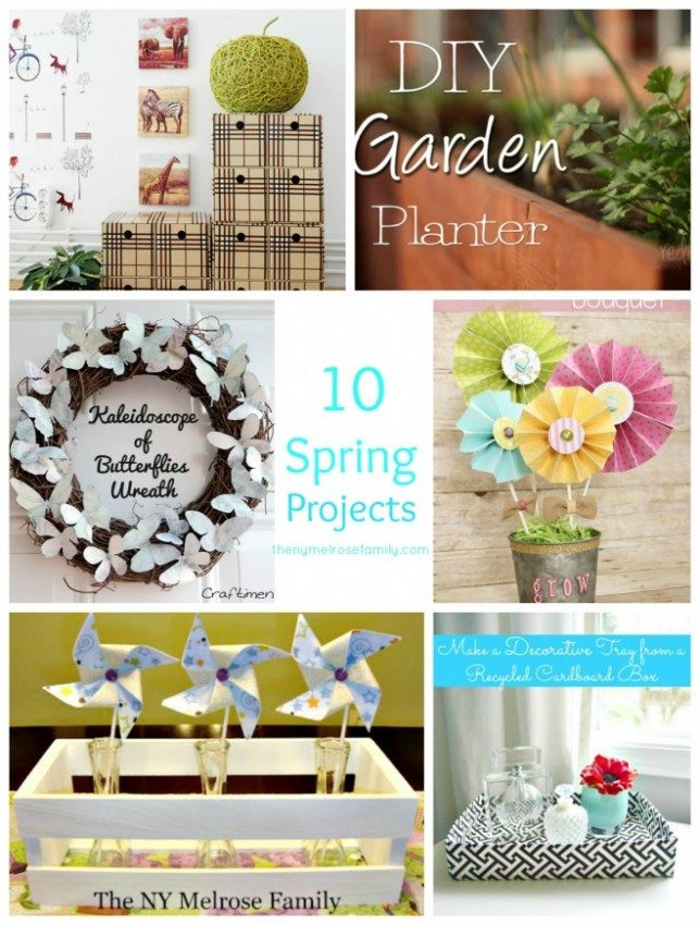 10-spring-projects