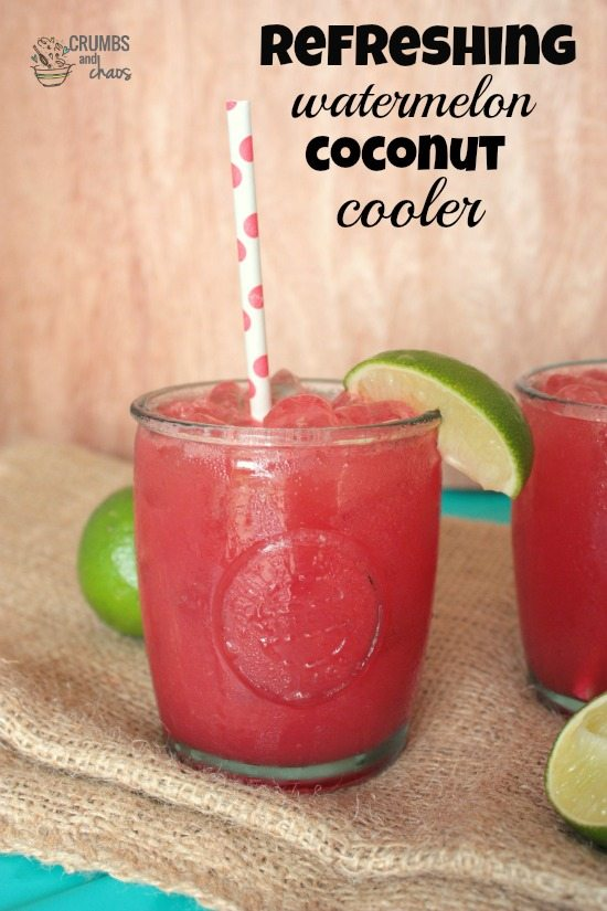 Refreshing-Watermelon-Coconut-Cooler