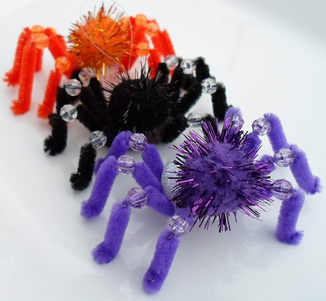 bottle cap spider 117