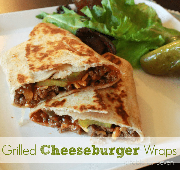 Grilled Pizza Wraps Recipes — Dishmaps