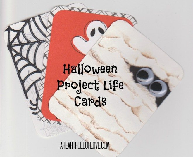 halloween_project_life_cards