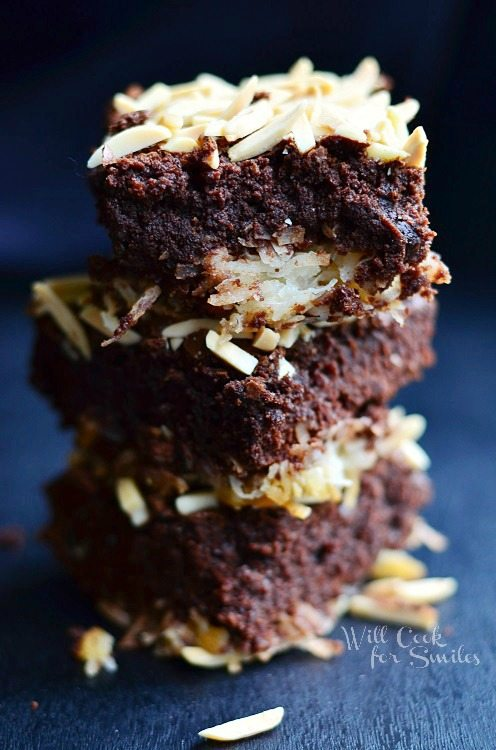 Almond-Joy-Brownies-1-©-willcookforsmiles.com-brownies-coconut-almondjoy
