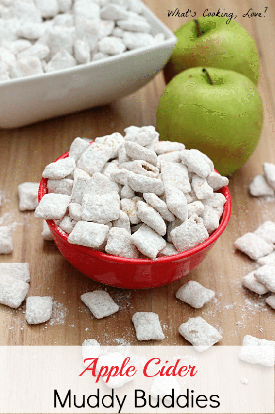 Apple Cider Muddy Buddies7
