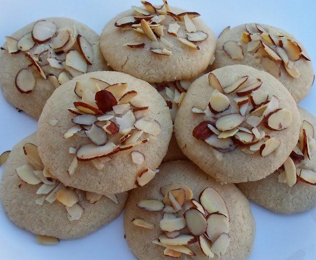 Lebanese Shortbread Cookies 023
