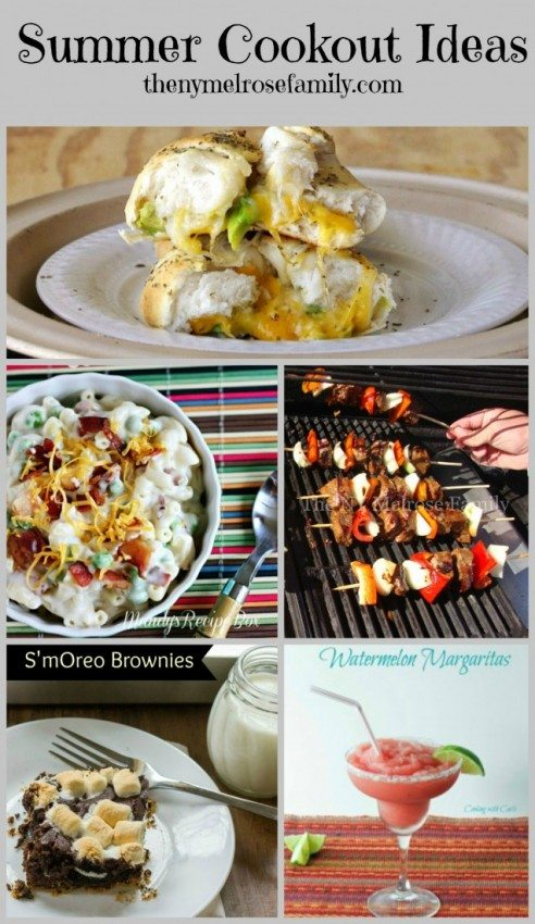 Summer-Cookout-Ideas