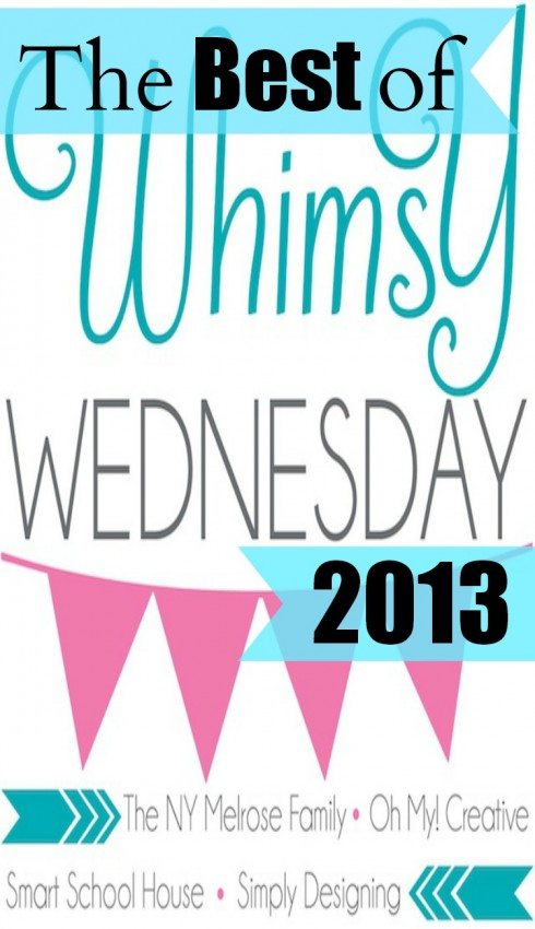 The Best of Whimsy Wednesday 2013