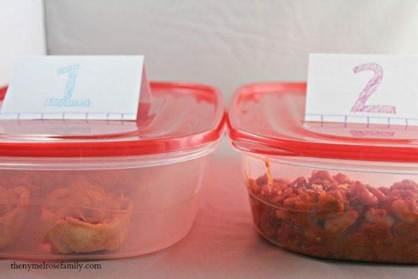Appetizer Ideas for Super Bowl