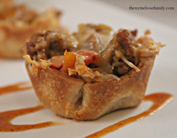 Empanada Pies