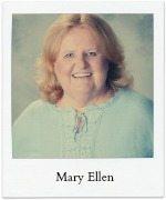 Mary Ellen 150