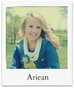 ariean headshot 150