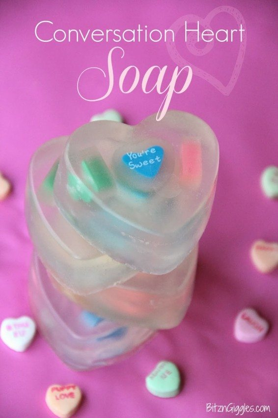 soapfeature - Top Valentines Day Gifts from The NY Melrose Family