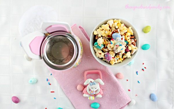 Easter Candy Bunny Mix