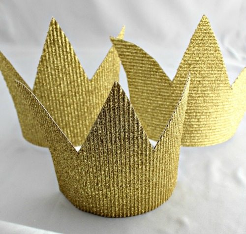 Party Favors for Kids DIY Kings Crown 500