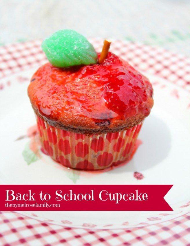 Back-to-School-Cupcake
