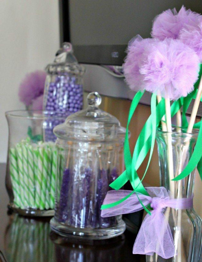 Fairy Candy Bar