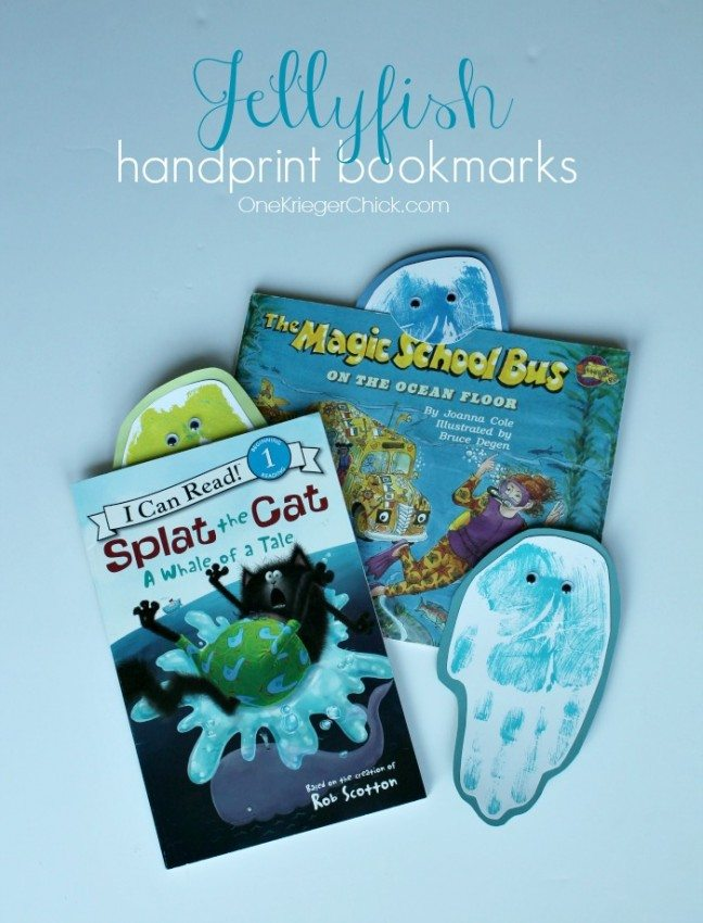 Make-your-own-jellyfish-handprint-bookmarks-perfect-Summertime-memory