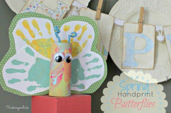 Spring-Handprint-Butterflies-