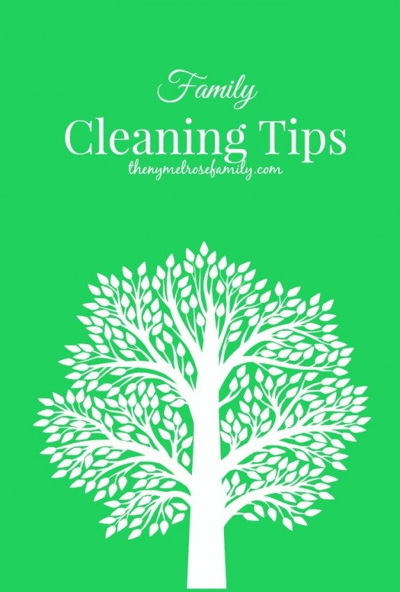 Family Cleaning Tips #SwifferEffect #BigGreenBox
