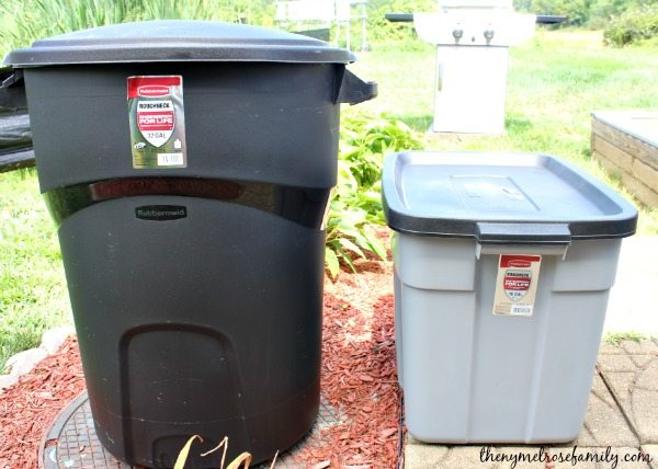 Cleaning Tips Outdoor