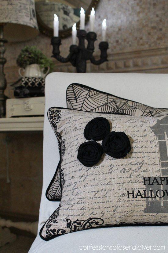 Halloween-Tea-Towel-Pillow