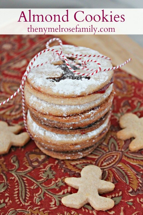 Almond-Cookies (1)