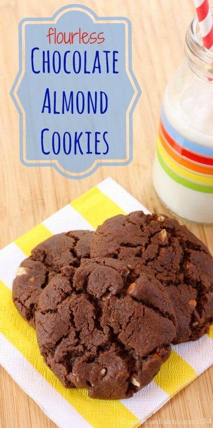 Flourless-Chocolate-Almond-Cookies (2)