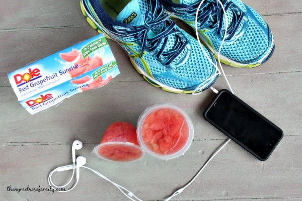 Healthy Snacks for On-the-Go