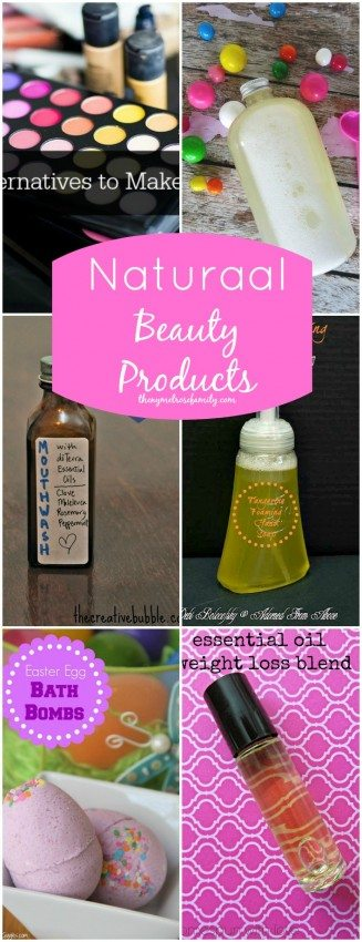 natural-beauty-products