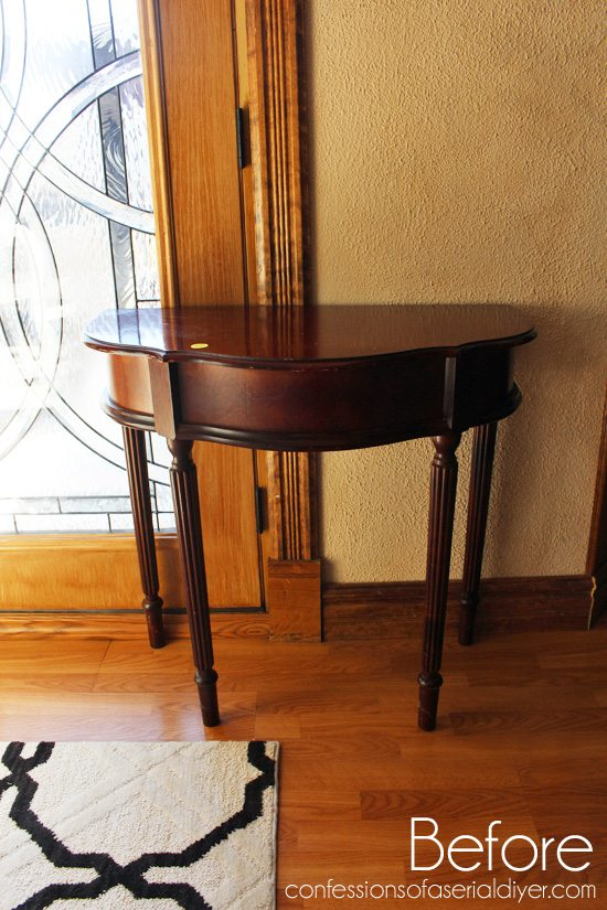 Entry-Table-with-Fabric-Inlay-Before