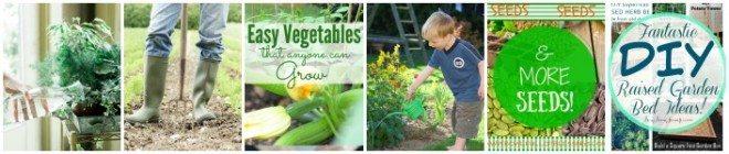 gardening slider