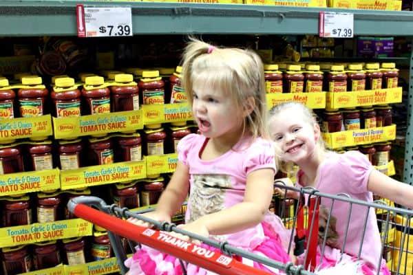 Rage Shopping at BJ's