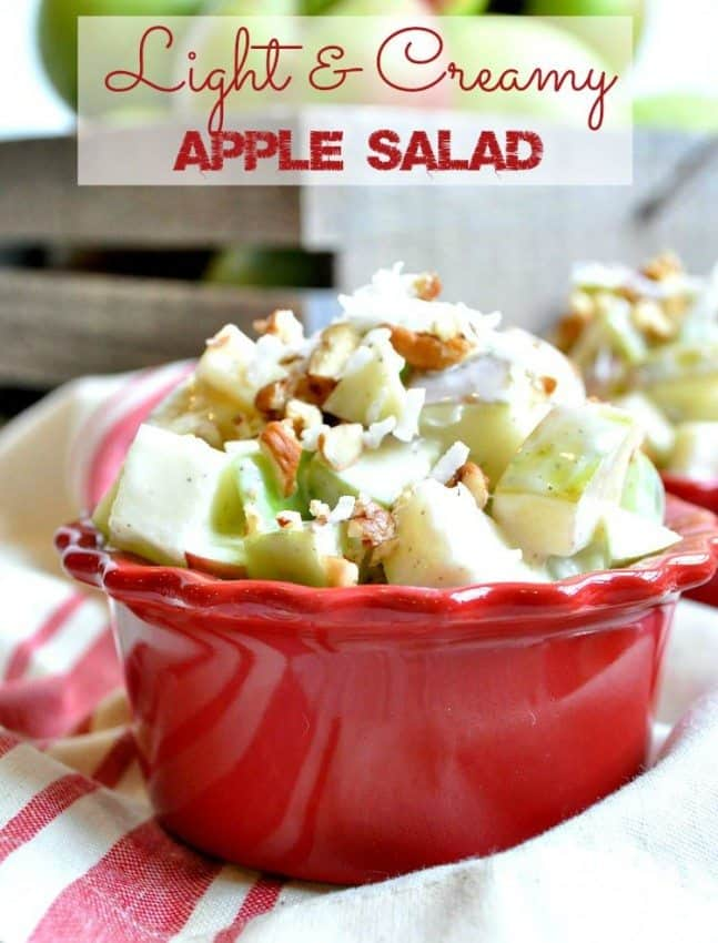 Light-and-Creamy-Apple-Salad-TEXT