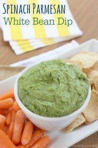 Spinach-Parmesan-White-Bean-Dip-2-title-200x300