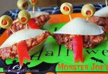Monster Joe's by Amee's Savory Dish