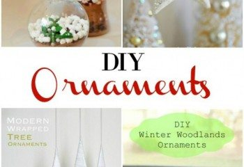 DIY Ornaments fb