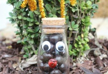Rudolph Jar Gifts
