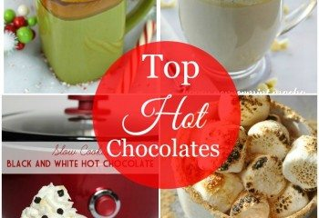 Top Hot Chocolates