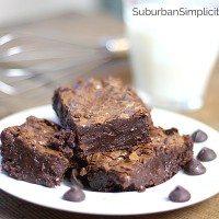 Chocolate Gingerbread Fudge Mix Bundt Cake Recipe