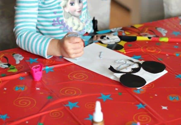 Preschool Playdates Disney Puppets