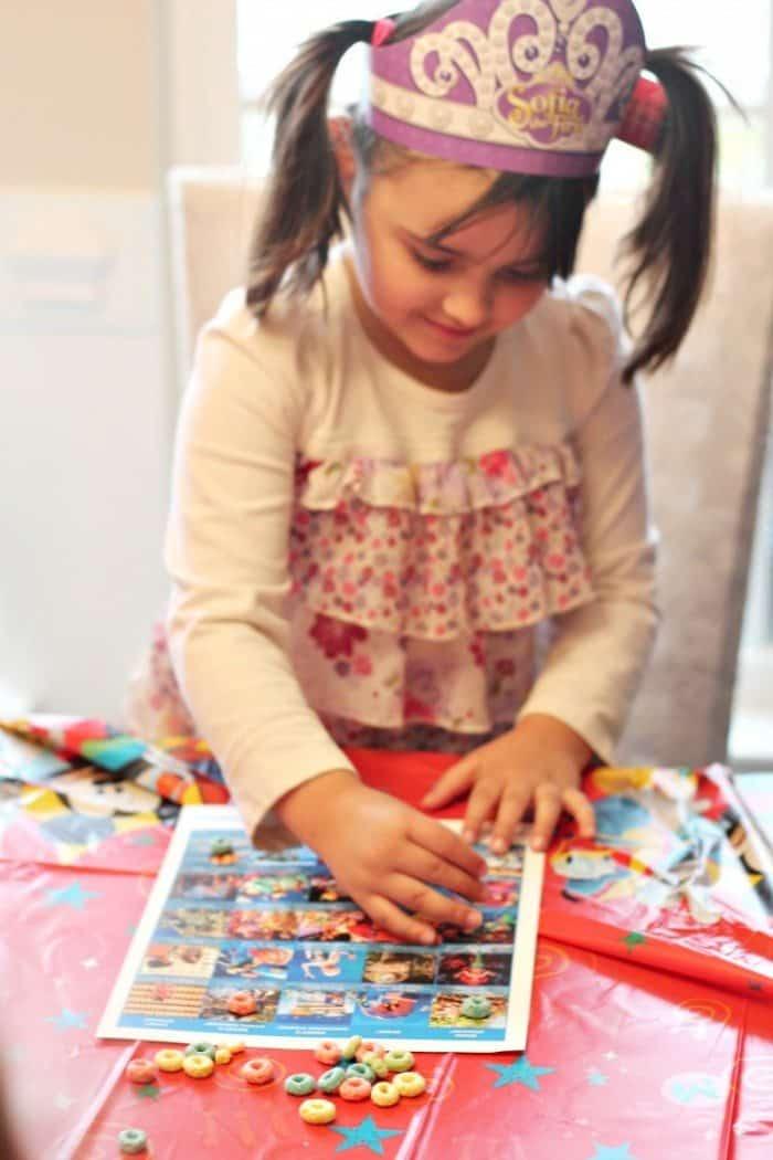 Preschool Playdates Sofia