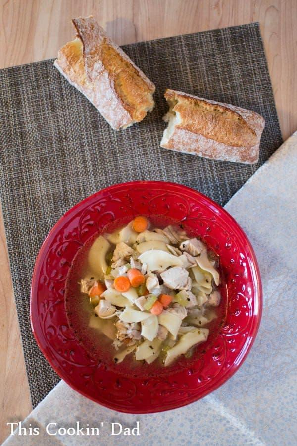 Simple-Chicken-Noodle-Soup-8